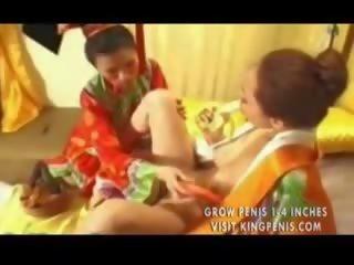 verklig massage sperma